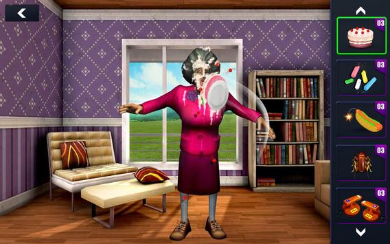 20 Schermata Scary Teacher 3D