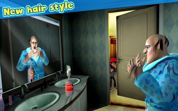 17 Schermata Scary Teacher 3D
