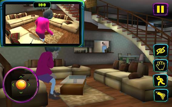 21 Schermata Scary Teacher 3D