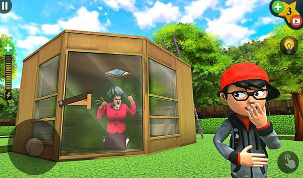 Scary Teacher 3D Screenshot 18