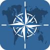 Mgrs & Utm Map ikona
