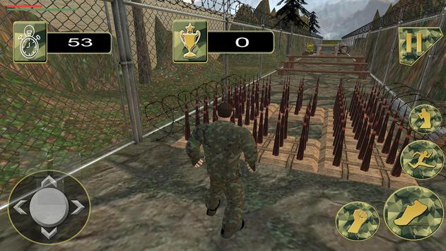 Indian Corp Survival Training screenshot 11
