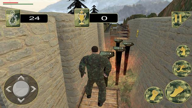 Indian Corp Survival Training screenshot 1