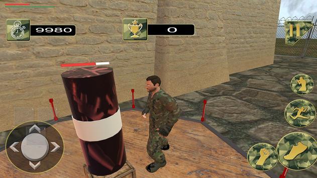 Indian Corp Survival Training screenshot 23