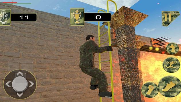 Indian Corp Survival Training screenshot 21