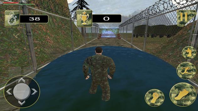 Indian Corp Survival Training screenshot 22