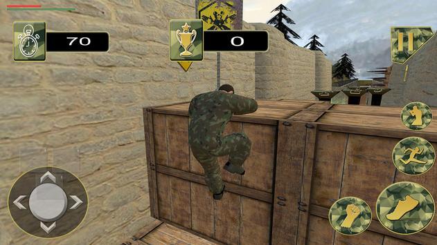 Indian Corp Survival Training screenshot 2