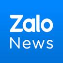 ikon Zalo News