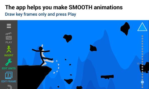 Draw Cartoons 2 - animated video maker screenshot 1