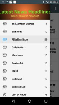 Zambia Newspapers for Android - APK Download