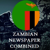 Combined Zambian Newspapers icon