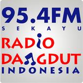 RDI FM - SEKAYU icon