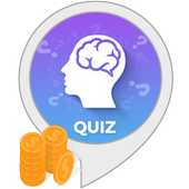 Quiz - Learn and Earn icon