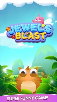 Jewels Blast screenshot 3