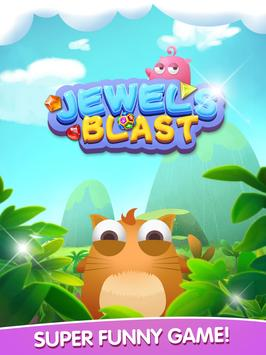 Jewels Blast screenshot 10