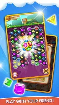 Jewels Blast screenshot 2