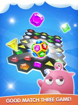 Jewels Blast screenshot 8