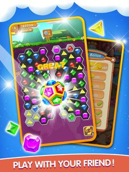 Jewels Blast screenshot 9
