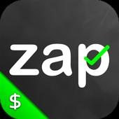 Zap Surveys icono
