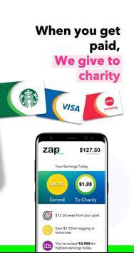 Zap Surveys captura de pantalla 7