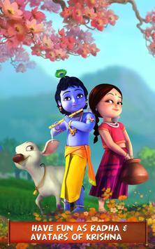 Little Krishna screenshot 11