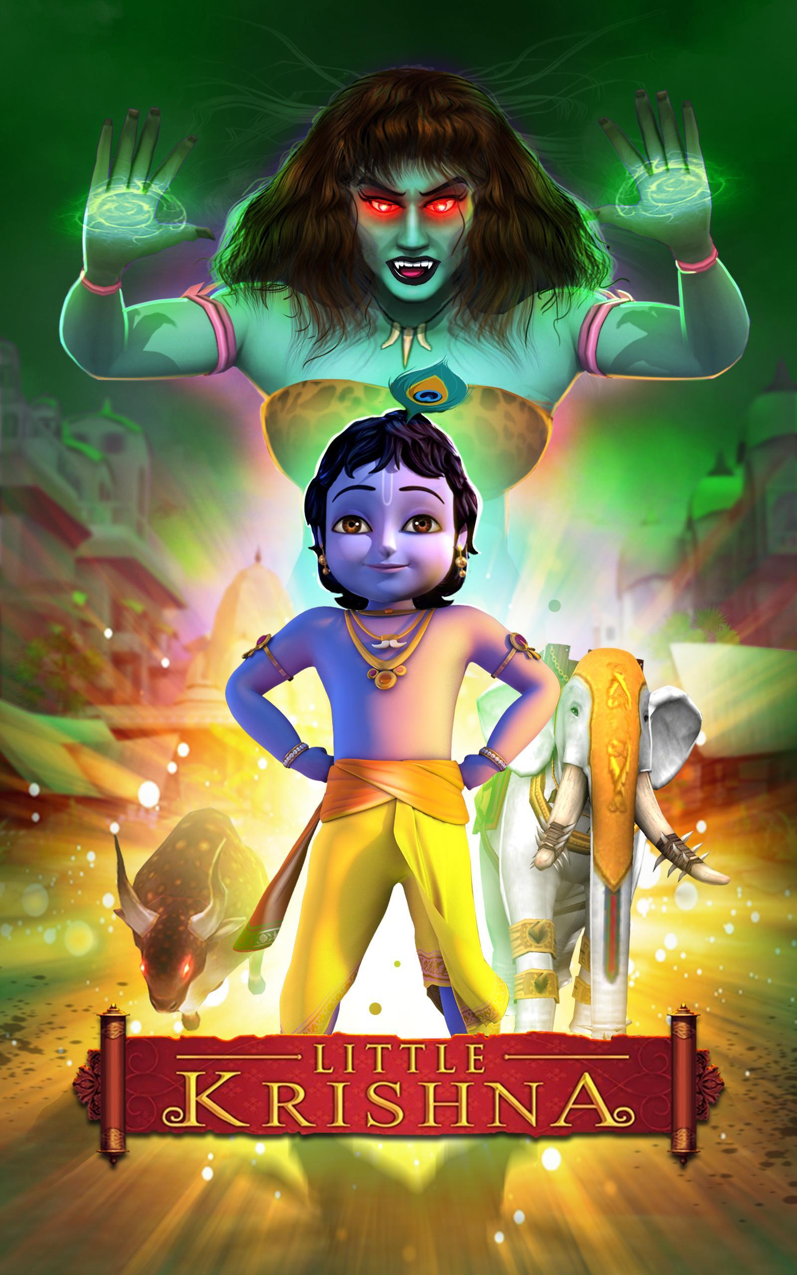 Little Krishna for Android - APK Download