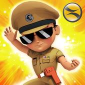 Little Singham biểu tượng