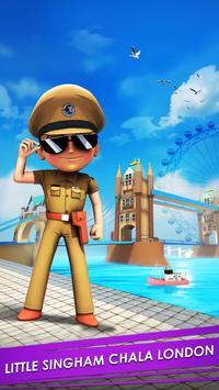 Little Singham ảnh chụp màn hình 2