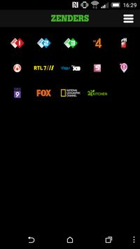 Tele2 Online TV screenshot 1