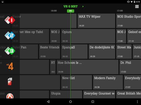 Tele2 Online TV screenshot 4