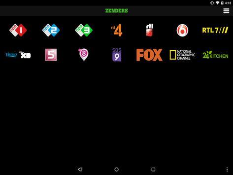 Tele2 Online TV screenshot 5
