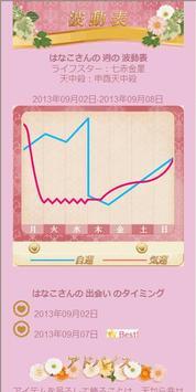 直居ユミリー恋愛風水 screenshot 3
