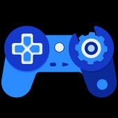 Gaming Mode biểu tượng