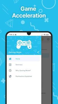 Gaming Mode syot layar 5