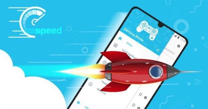 Gaming Mode syot layar 6