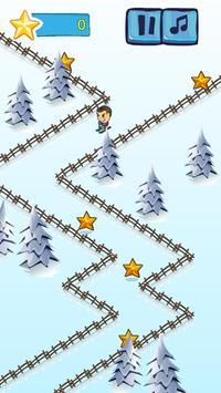 Crazy Ski Fun screenshot 2