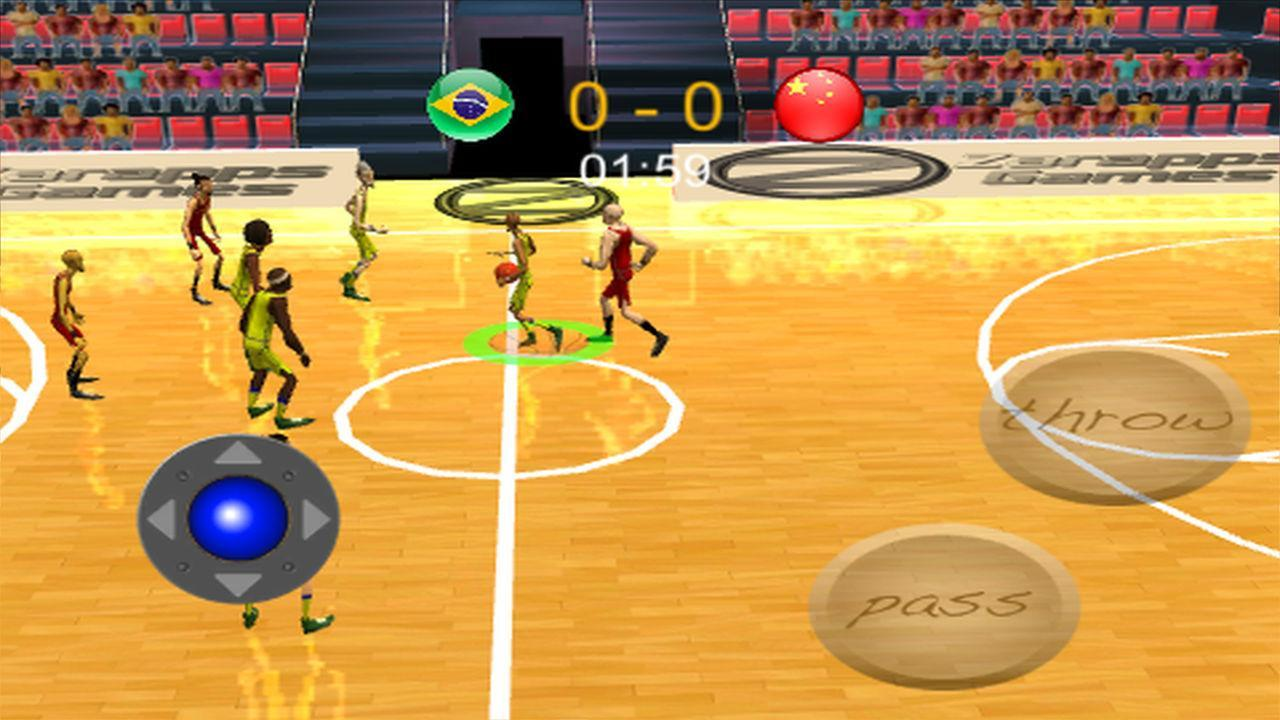 Basketball World For Android Apk Download