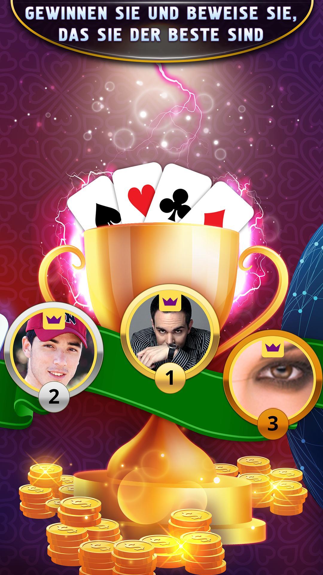 Hearts Kartenspiel Kostenlos Downloaden