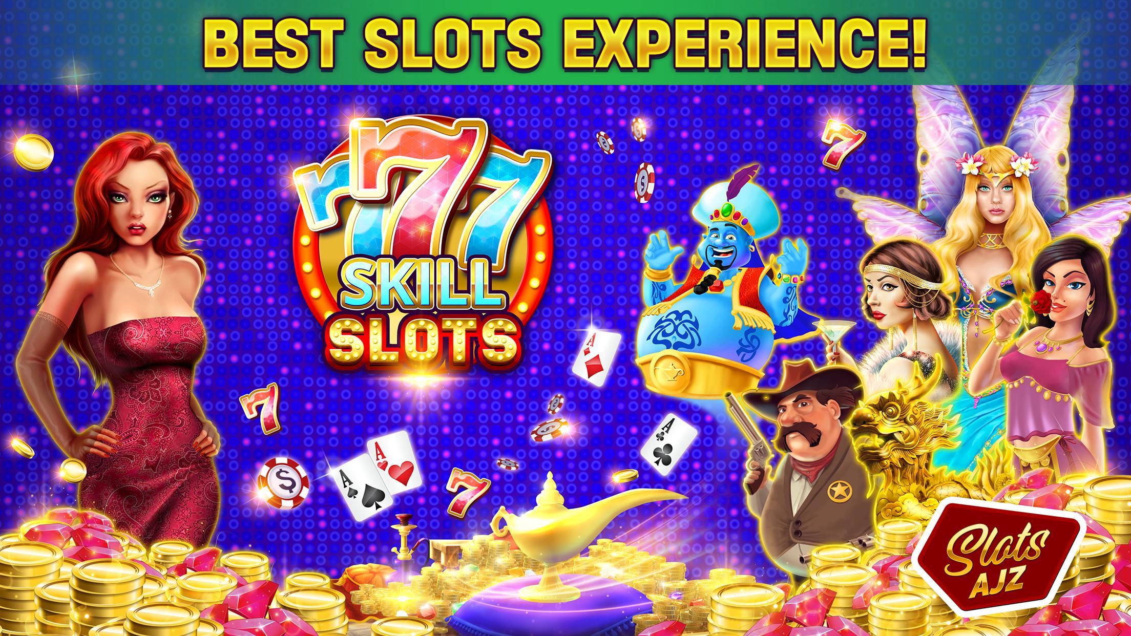 Free Slots Java Games