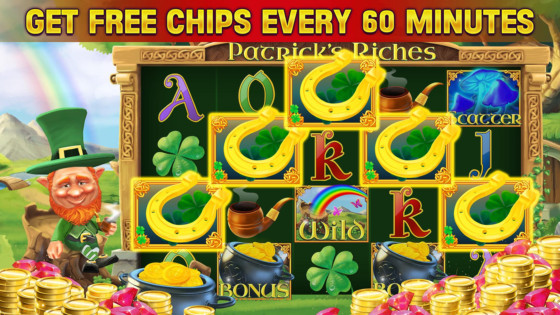 Free Casino Slots For Android