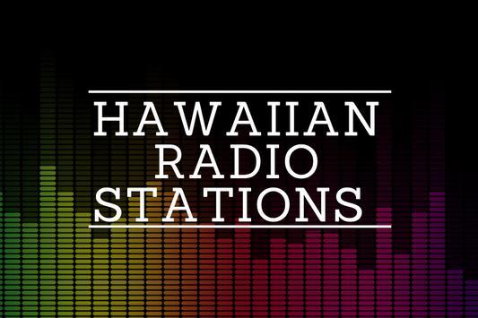 hawaiian radio stations online screenshot 7