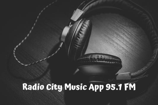 radio city music app 95.1 fm screenshot 5