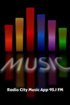 radio city music app 95.1 fm screenshot 6