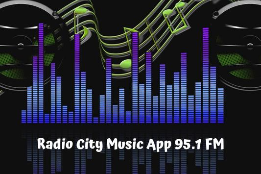 radio city music app 95.1 fm screenshot 8