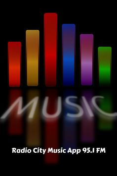 radio city music app 95.1 fm screenshot 10