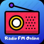 radio fm online icon