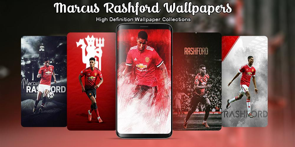 Marcus Rashford Wallpaper For Android Apk Download