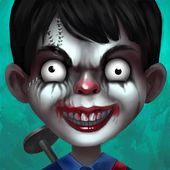 Scary Child icon