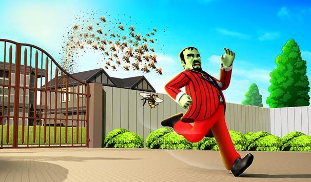 6 Schermata Scary Stranger 3D