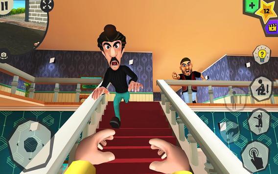 Scary Robber imagem de tela 10